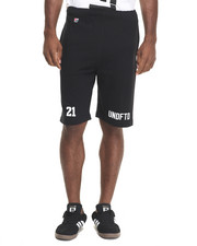 Men - UNDFTD 21 Shorts