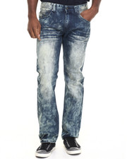 Akademiks - Gateway Wash denim Jeans