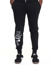 Men - Hustler Jogger Sweatpant