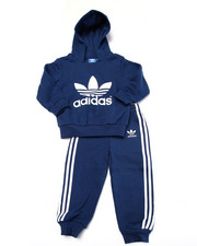 Sets - Trefoil Hoody Set (Infant - 4T)