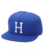 HUF - Classic H Snapback Cap