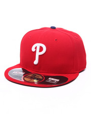 Hats - Philadelphia Phillies Authentic On Field 59FIFTY Fitted Cap