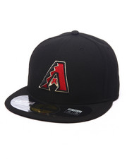 Hats - Arizona Diamondbacks Authentic On-Field 59FIFTY Alternate Fitted Cap