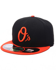 Men - Baltimore Orioles Authentic On-Field 59FIFTY Alternate Fitted Cap