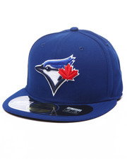 Men - Toronto Blue Jays Authentic On-Field 59FIFTY Fitted Cap