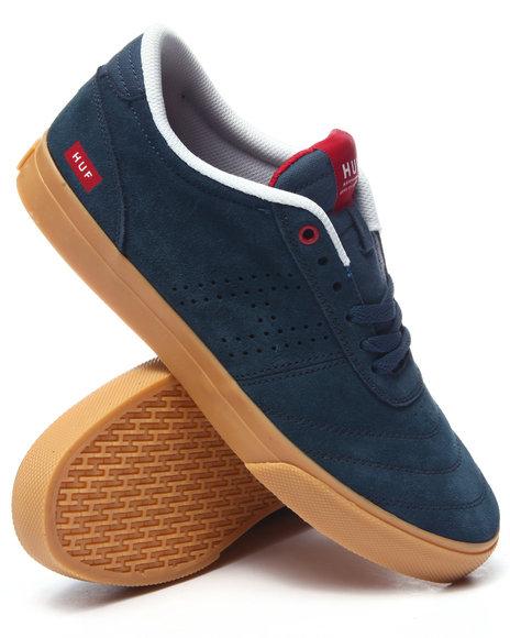 Ur-ID 224038 HUF - Men Navy Galaxy Sneakers