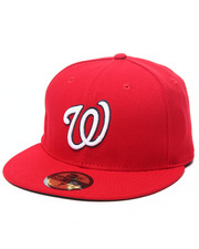 Men - Washington Nationals Authentic On-Field 59FIFTY Fitted Cap
