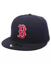 Men - Boston Red Sox Authentic On-Field 59FIFTY Fitted Cap