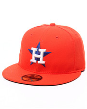 New Era - Houston Astros Authentic On Field 59FIFTY Alternate Fitted Cap