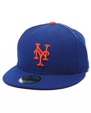 New Era - New York Mets Authentic On Field 59FIFTY Fitted Cap