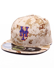 New Era - New York Mets Authentic On Field 59FIFTY Alternate Fitted Cap