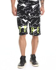Shorts - Quake Sweatshorts