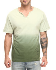 Men - Kiwi Ombre S/S Shirt