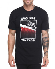 Shirts - WAVELORDZ IV TEE