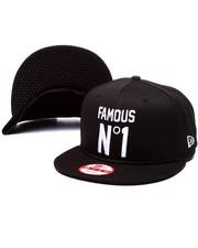 Famous Stars & Straps - Reign NE Snapback