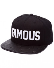 Famous Stars & Straps - Pachuco Snapback