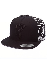 Famous Stars & Straps - Linked Up Snapback