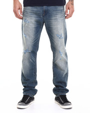 Jeans - Jet Slim Fit Workwear Jean