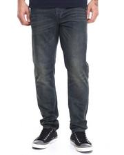 Men - Owen Slim Fit Rustic Tint Jean