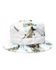 Men - Makapuu Bucket Hat