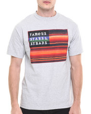 Famous Stars & Straps - Calimex Tee