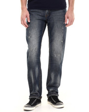 Men - Sulpher Denim Jeans