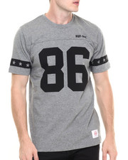 Men - 5 Star Football Jersey
