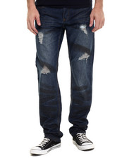 Jeans - Shadow Denim Jeans