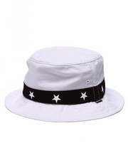 Men - 5 Star Bucket Hat
