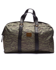 Men - MILITARY CAMO STRIPE DUFFLE