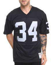 Men - Los Angeles Raiders Bo Jackson Replica Jersey
