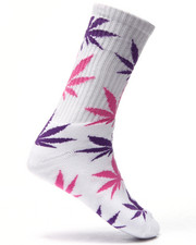 Men - Plantlife Crew Socks