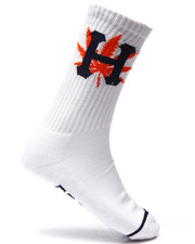 Accessories - H-Town Crew Socks