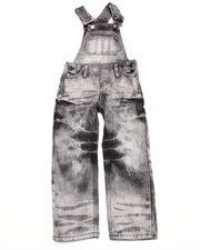 Arcade Styles - CLOUD WASH OVERALLS (4-7)