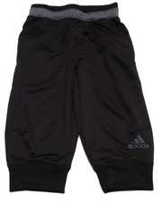 Boys - ADIDAS BASKETBALL LIT UP 3/4 PANT (8-20)