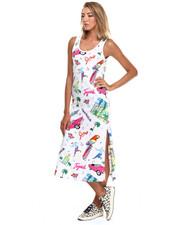 Dresses - Ocean Dr Maxi Dress