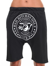 Bottoms - NY & LA Shorts