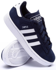 Boys - Campus J Sneakers (3.5-7)