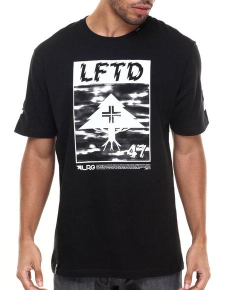 Lrg Men L-Luminati T-Shirt Black Large