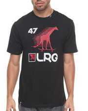 Men - Skate Giraffee Sport T-Shirt