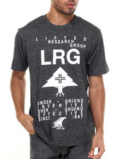 LRG - The Message T-Shrt