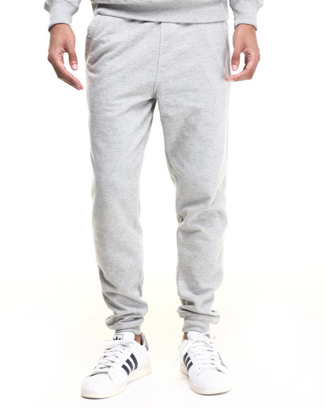 Buyers Picks - Men Grey Mayflower Jogger