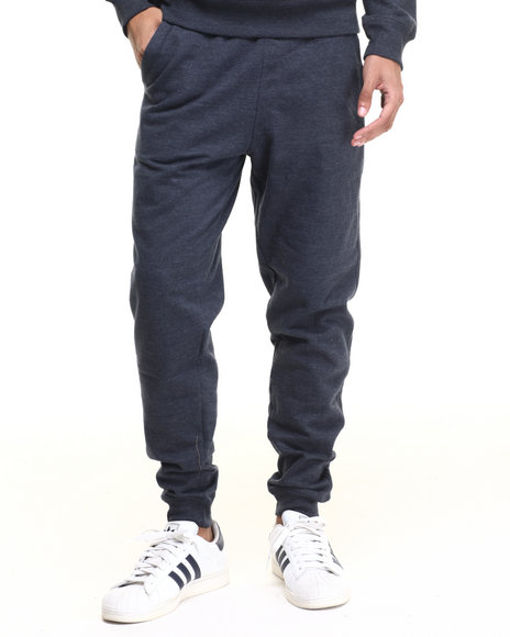 Ur-ID 224340 Buyers Picks - Men Navy Mayflower Jogger