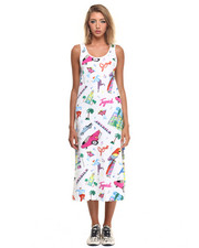 Women - Ocean Dr Maxi Dress