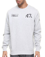 LRG - The Message Sweatshirt