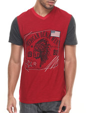 Buyers Picks - Spirit V-Neck Tee