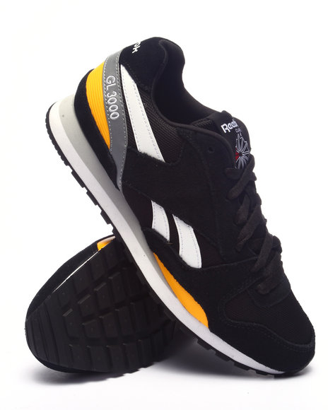 Ur-ID 224364 Reebok - Men Black G L 3000