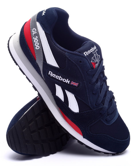 Ur-ID 224368 Reebok - Men Navy G L 3000