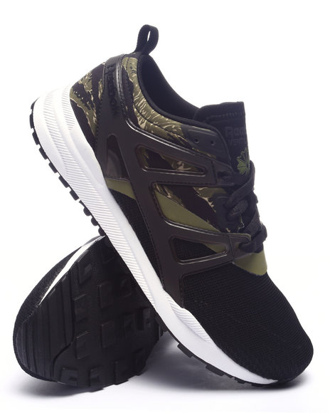 Ur-ID 224377 Reebok - Men Olive Ventilator Adapt Graphic
