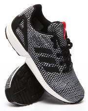 Boys - ZX Flux Snakeskin K Sneakers (3.5-7)